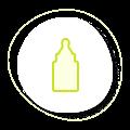 Бутылочки и аксессуары