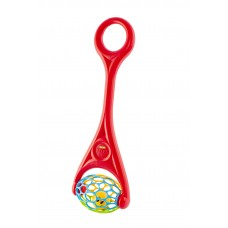 Игрушка-каталка Baby team, 12+, арт. 8662