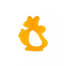 Прорезыватель с водой Baby team, 4+, арт. 4004 (Кенгуру)