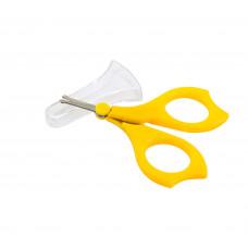 Ножницы с короткими лезвиями Baby team, 0+, арт. 7101