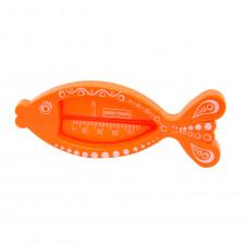 Термометр для воды «Рыбка» Baby team, 0+, арт. 7301 (ПОВРЕЖДЕННАЯ УПАКОВКА)