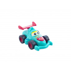 "Игрушка ""Транспорт"" Baby team, 6+, арт. 8620 (машинка бирюзовая)"