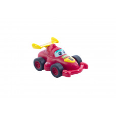 "Игрушка ""Транспорт"" Baby team, 6+, арт. 8620 (машинка красная)"