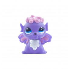 """Игрушка для ванны """"Зверюшка"""", в ассортименте Baby team, 6+, арт. 9020 (фиолетовая)"""