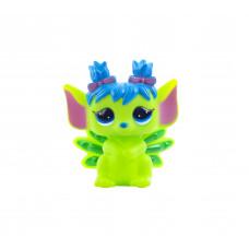 """Игрушка для ванны """"Зверюшка"""", в ассортименте Baby team, 6+, арт. 9020 (зеленая)"""