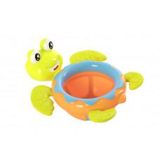 """Набор игрушек для ванны """"Черепашка"""" Baby team, 6+, арт. 9028"""