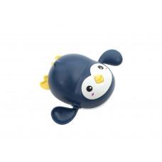 """Игрушка для ванны """"Пингвин"""" Baby team, 6+, арт. 9042 (синий)"""