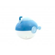 """Игрушка для ванны """"Подводная лодка"""" Baby team, 6+, арт. 9043 (синий)"""